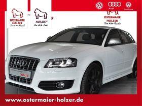 Audi S3 Sportback 2.0TFSI QUATTRO 265PS XENON,LEDER,S