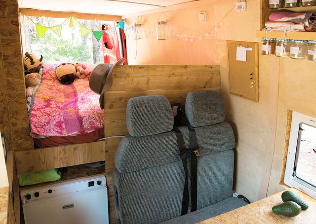 Ford - Ford Transit 350 SL - Campingausbau
