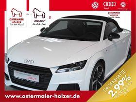 Audi TT Roadster S-LINE+ExP 1.8TFSI 180PS S-TRONIC LE