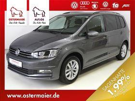 VW Touran NEU Comfortline 1.6TDI 110PS DSG NAVI,SIT