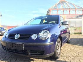 VW Polo 1.2 #sparsam #Klima #CoC #2.Hand