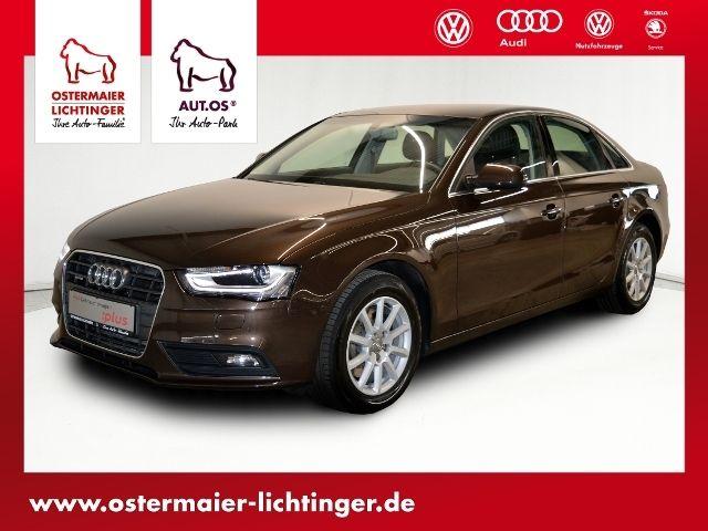 Audi A4 Attraction 2.0TDI 177PS QUATTRO NAVI PLUS,XEN