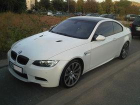 BMW M3 Coupe mit DKG und TOP-AUSSTATTUNG!!!