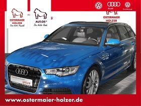 Audi A6 Avant 3.0TDI 204PS Multitronic S-LINE,XENON,N