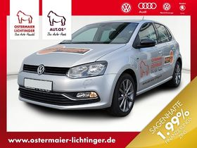 VW Polo FRESH 1.2TSI 110PS DSG SITZHZG,2xPDC,16'ALU