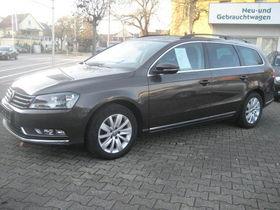 VW Passat Variant 1.6 TDI BlueMotion- Comfortline