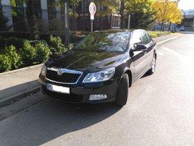 Skoda Octavia Elegance TDI DPF - Gragenauto, Top-Zustand, grüne Plakette