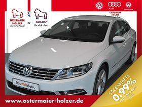 VW CC SPORT 2.0TDI NAVI,XENON,SITZHZG,2xPDC,ALU