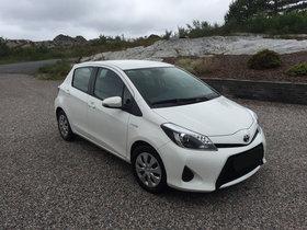Toyota Yaris Hybrid 1.5 VVT-i Life