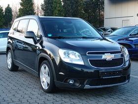Chevrolet Orlando 2.0 LTZ MT 7-Sitzer, Leder, Navigation,