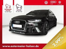 Audi RS6 Avant Performance 4.0TFSI QUATTRO 605PS LED,
