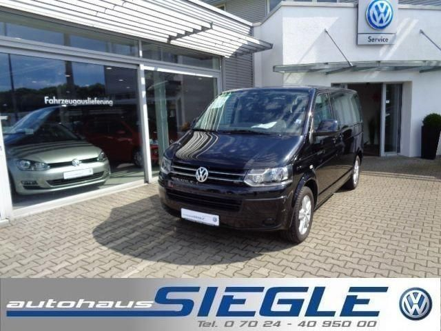 VW Multivan 2.0TDI 4MOTION-7-Sitze-AHK
