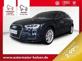 Audi A3 Sportback NEU Design 1.0TFSI LED,NAVI,2xPDC,S