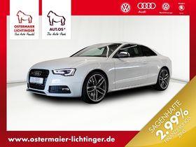 Audi S5 Coupé 3.0TFSI PANORAMA,LEDER,NAVI PLUS,SITZHZ