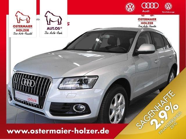 Audi Q5 2.0TDI 177PS S-TRONIC QUATTRO AHK,NAVI,XENON,