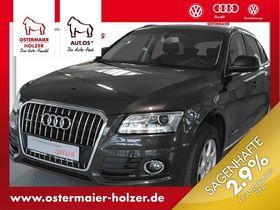 Audi Q5 2.0TDI 177PS S-TRONIC QUATTRO NAVI,XENON,SHZG