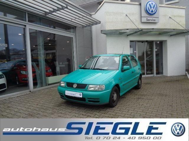 VW Polo Joker-5-Türen-ABS-Airbag-Schiebedach