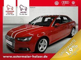 Audi A4 Sport S-LINE 3.0TDI 272PS TIPTRONC QUATTRO AS