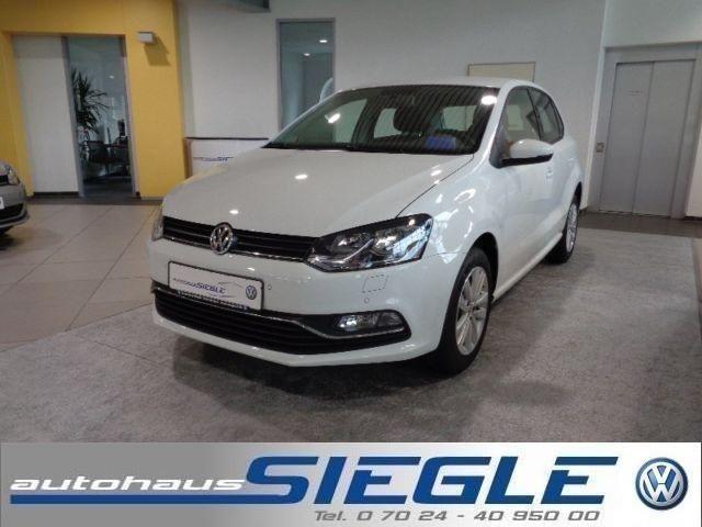 VW Polo 1.2 TSI BMT Comfort Edition/Marathon-5J.Gar
