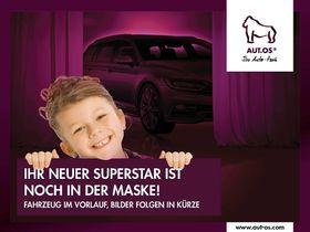 VW Touran Comfortline BlueMotion Technology 1,4 l T