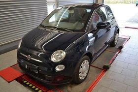 Fiat 500 1.2 8V 01/2012 15000km