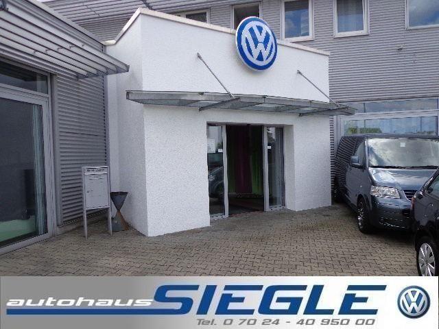 VW Caddy 2.0 TDI 4MOTION Maxi-Comfortline-Navi