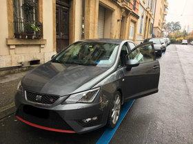 Seat Ibiza FR 1.2 TSI, 2015 mit 39'600 km