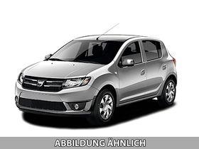 Dacia Sandero (Access) 1.2 16V 75 54kW (73 PS) 5-Gang