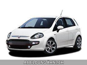Fiat Punto (Street) 1.2 8V 51kW (69 PS) 5-Gang Schalt