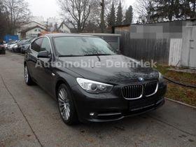 BMW 530d Gran Turismo -Rück+Side View Cam-Navi-Eu 5-