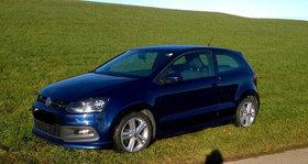 VW Polo 4Sports 1,2 TDI DPF