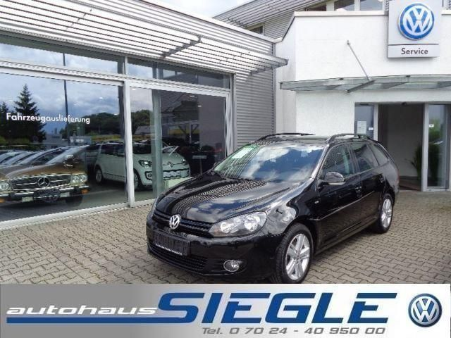 VW Golf Variant 1.2 TSI-MATCH-PDC-MOD.2013