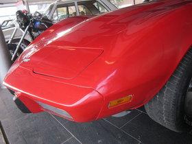 Corvette C3 V8 5,7L T-Tops Oldtimer