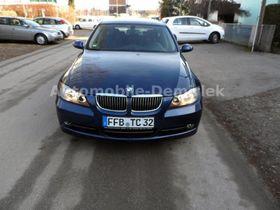 BMW 330xd DPF Touring-Navi-Euro 4-