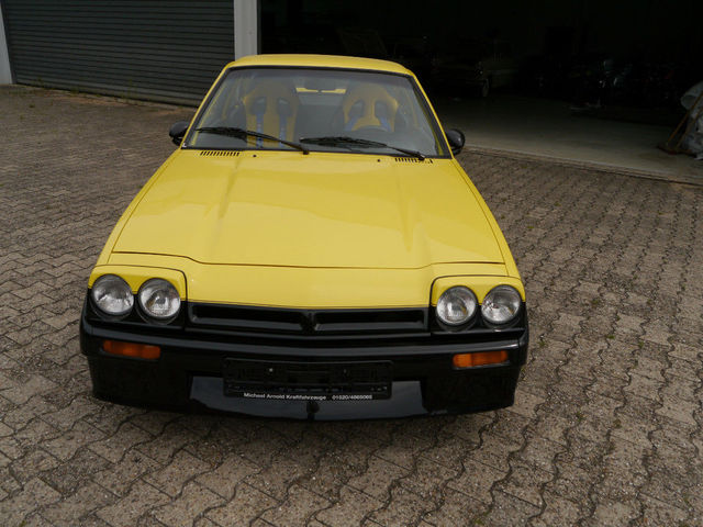 Opel Manta GTE I240 175PS