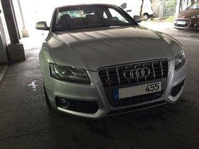 Audi S5 Coupe V8 Quattro