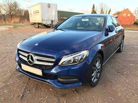 Mercedes-Benz C 220 CDI BLUETECH