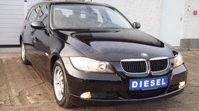 BMW 320d 2.0 163PS TOURING PANO Klimatronik PDC SHZ