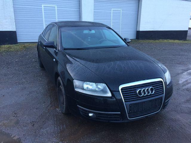 """Audi"" A6 2,7 tdi"