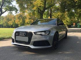Audi RS6 Avant 2014 nur 44.000Km
