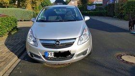 Opel Corsa D 1.0 12V