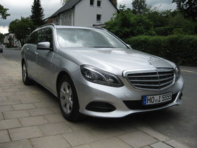 Mercedes-Benz E 220 T CDI Facelift,Navi;PTS,Parkass,SHZ,LED,Xenon,Leder,Klima