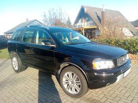 Volvo XC90 D4 Geatronic Momentum, Diesel