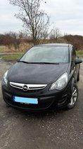 Opel Corsa D scheckheftgepflegt. TÜV HU bis 02/2019