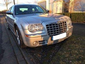 Chrysler 300C 3.5 Automatik