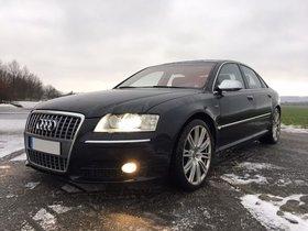 Audi S8 5.2 FSI Quattro