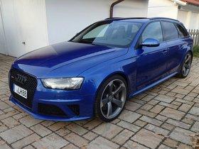 Audi RS4 B8 Avant Top Zustand!