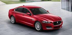 Jaguar XE 2,0 Diesel mit 8-Gang-Automatik
