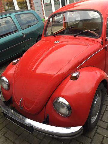 VW Käfer 1302 Oldtimer