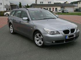 BMW 530d Touring E61 Kombi